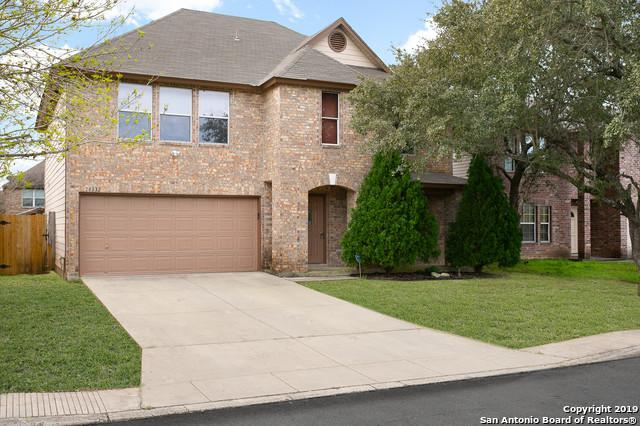 11732 Paddlebrook, San Antonio, TX 78253 (MLS #1364830) :: Neal & Neal Team