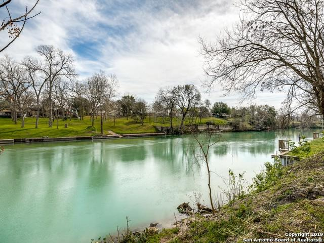 LOT 24 Hampton East Dr, Seguin, TX 78155 (MLS #1364832) :: Tom White Group
