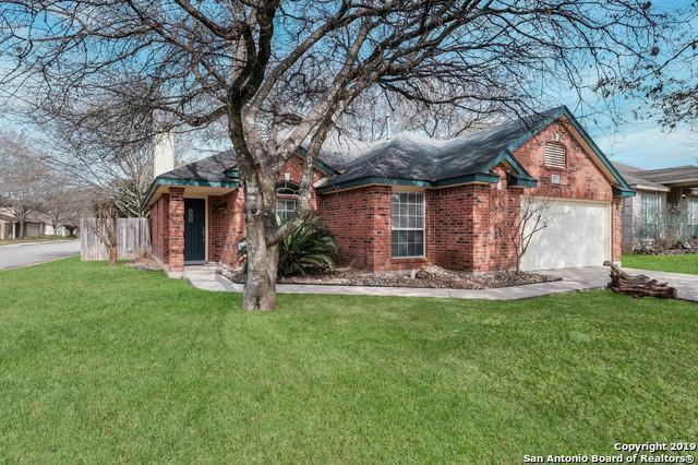 16923 Kentucky Trail, San Antonio, TX 78247 (MLS #1364833) :: ForSaleSanAntonioHomes.com