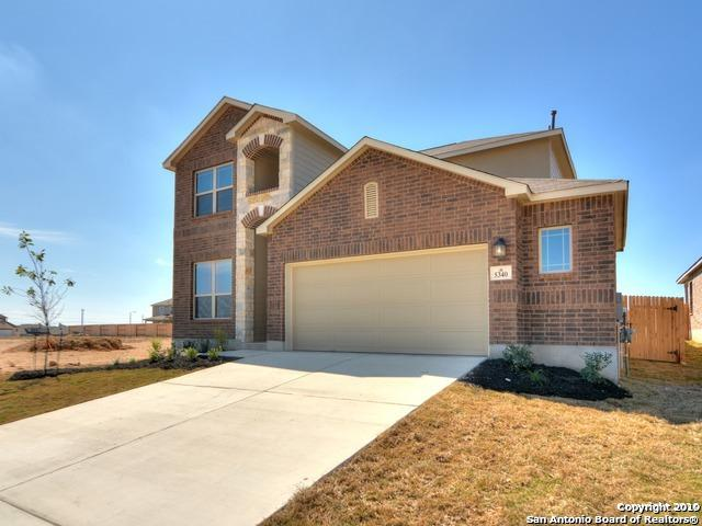 5340 Carriage Cape, San Antonio, TX 78261 (MLS #1364841) :: Exquisite Properties, LLC