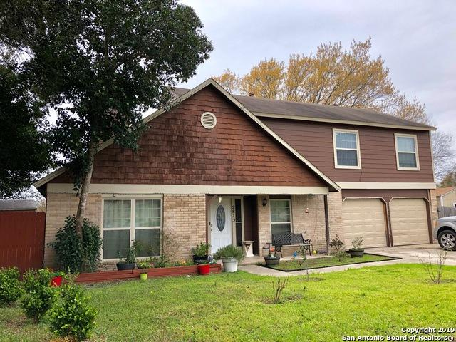 2815 Lake Crystal St, San Antonio, TX 78222 (MLS #1364844) :: Vivid Realty