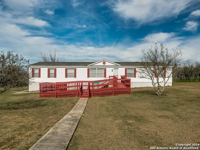 310 County Road 3820, San Antonio, TX 78253 (MLS #1364845) :: Vivid Realty