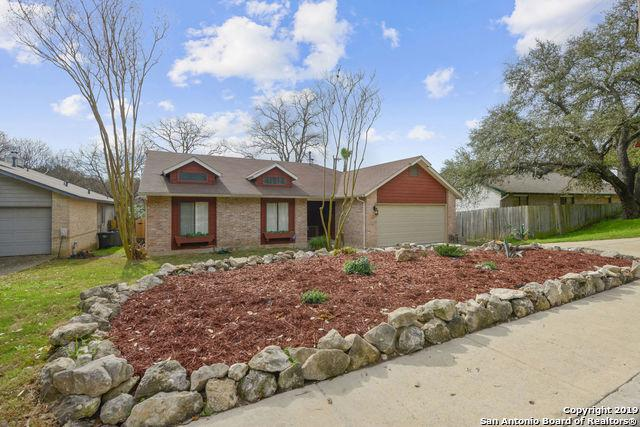 8610 Timber Range, San Antonio, TX 78250 (MLS #1364849) :: Vivid Realty