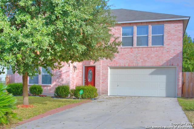 410 Las Puertas, San Antonio, TX 78245 (MLS #1364853) :: Vivid Realty