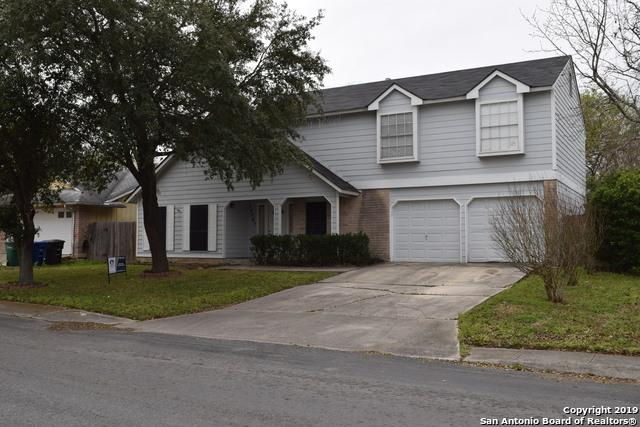 14707 Hillside Ridge, San Antonio, TX 78233 (MLS #1364855) :: Vivid Realty