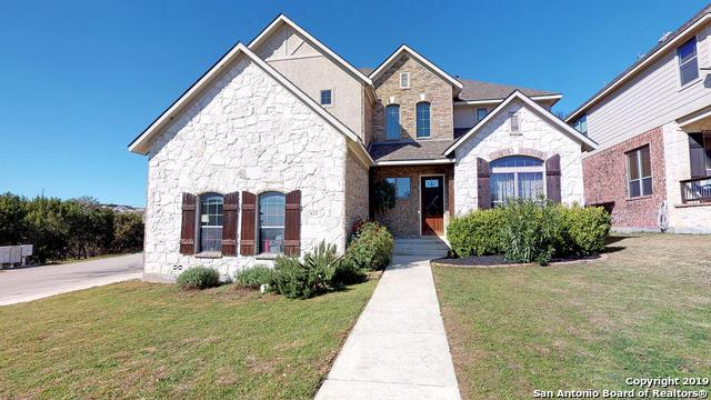 623 Artisan Way, San Antonio, TX 78260 (MLS #1364857) :: Vivid Realty