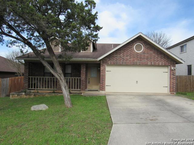 4807 Limestone Well Dr, San Antonio, TX 78247 (MLS #1364858) :: Vivid Realty