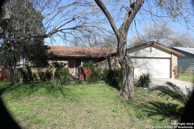 6811 Emerald Cove, San Antonio, TX 78239 (MLS #1364870) :: Alexis Weigand Real Estate Group