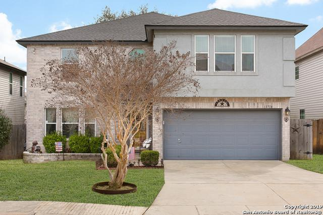 11718 Ripplewood, San Antonio, TX 78253 (MLS #1364873) :: Alexis Weigand Real Estate Group