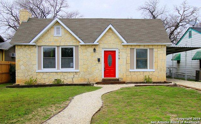 1719 Waverly Ave, San Antonio, TX 78201 (MLS #1364881) :: Neal & Neal Team