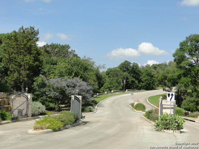 124 Balcones Bnd, Boerne, TX 78006 (MLS #1364882) :: Exquisite Properties, LLC