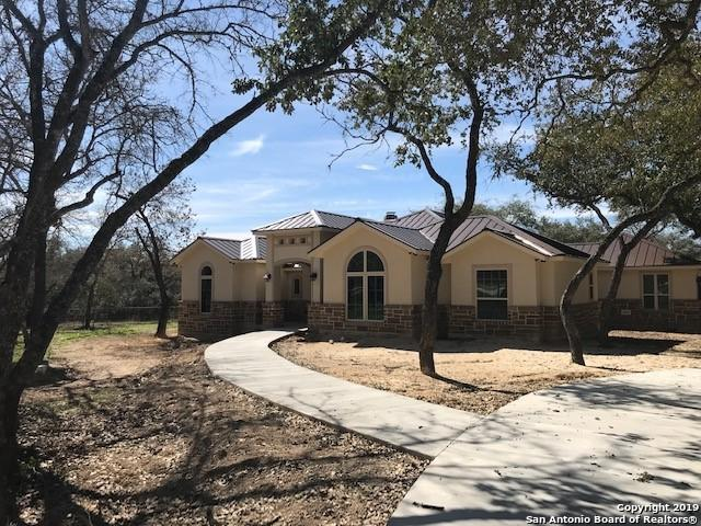 298 Grey Stone, Poteet, TX 78065 (MLS #1364886) :: Alexis Weigand Real Estate Group