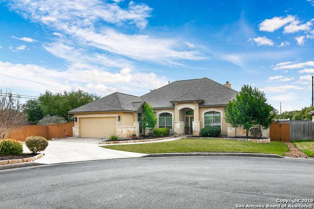 9502 Creek Cove, Helotes, TX 78023 (MLS #1364888) :: The Mullen Group | RE/MAX Access