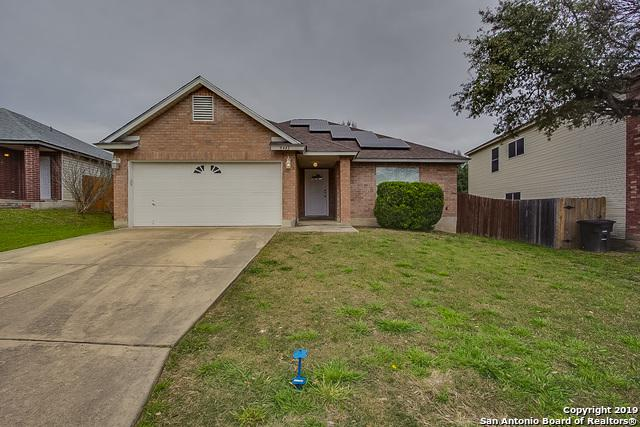 9443 Sycamore Brook, San Antonio, TX 78254 (MLS #1364889) :: Alexis Weigand Real Estate Group