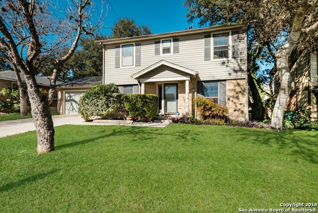 9815 Boulder Hill St, San Antonio, TX 78250 (MLS #1364895) :: Exquisite Properties, LLC