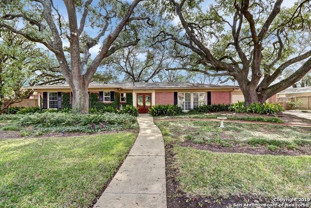 110 Anne Lewis Dr, San Antonio, TX 78216 (MLS #1364899) :: Alexis Weigand Real Estate Group