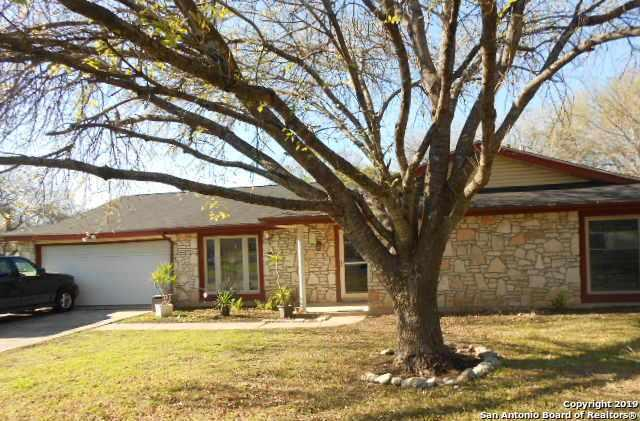 12303 Constitution St, San Antonio, TX 78233 (MLS #1364901) :: Alexis Weigand Real Estate Group