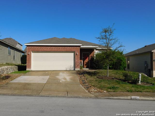 7631 Paraiso Haven, San Antonio, TX 78015 (MLS #1364909) :: Alexis Weigand Real Estate Group