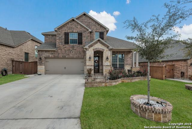 7630 Goldstrike Dr, San Antonio, TX 78254 (MLS #1364913) :: Alexis Weigand Real Estate Group