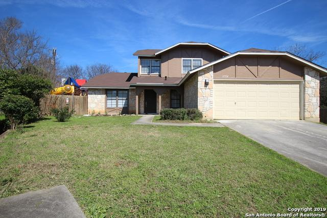 11934 Four Colonies, San Antonio, TX 78249 (MLS #1364916) :: Alexis Weigand Real Estate Group