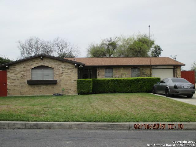 2919 Dall Trail, San Antonio, TX 78228 (MLS #1364923) :: ForSaleSanAntonioHomes.com