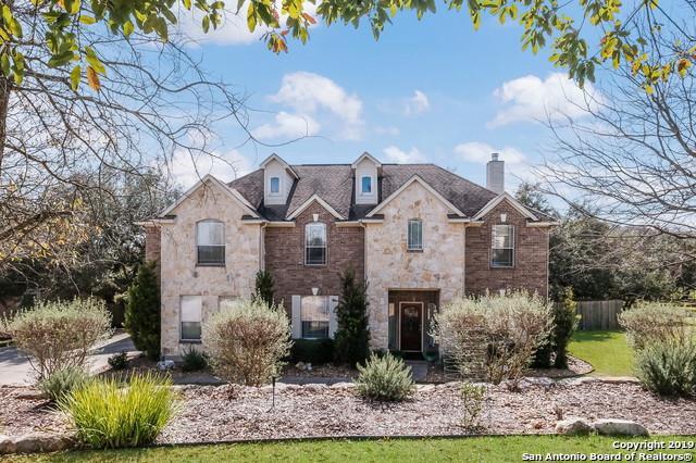 8610 Monument Oak, Fair Oaks Ranch, TX 78015 (MLS #1364937) :: Alexis Weigand Real Estate Group