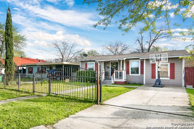 322 La Manda Blvd, San Antonio, TX 78212 (MLS #1364947) :: The Mullen Group | RE/MAX Access
