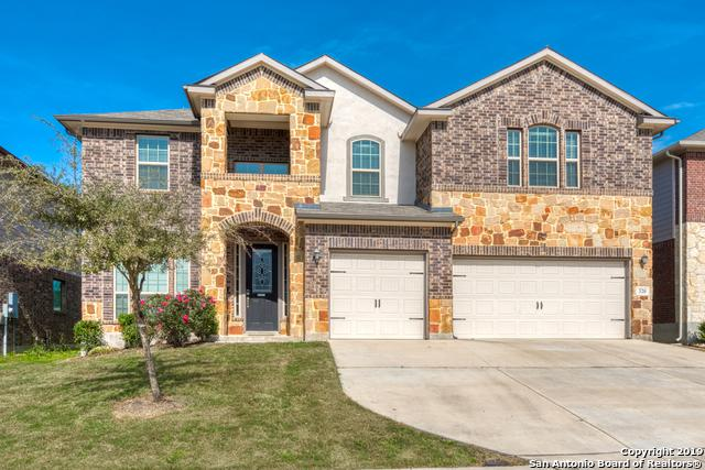 320 Windmill Way, Cibolo, TX 78108 (MLS #1364950) :: Exquisite Properties, LLC