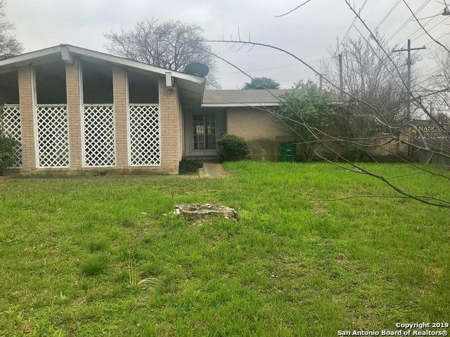 944 / 946 Patricia, San Antonio, TX 78213 (MLS #1364956) :: Berkshire Hathaway HomeServices Don Johnson, REALTORS®