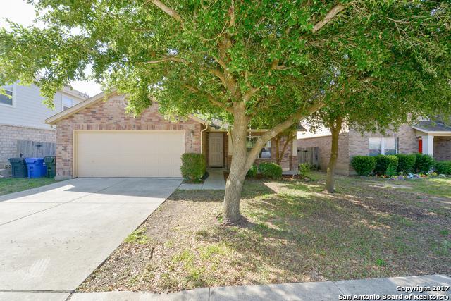 143 Woodstone Loop, Cibolo, TX 78108 (MLS #1364977) :: ForSaleSanAntonioHomes.com