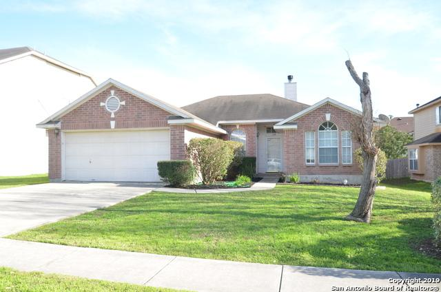 1108 Arbor Dawn Ln, Schertz, TX 78154 (MLS #1364978) :: Erin Caraway Group