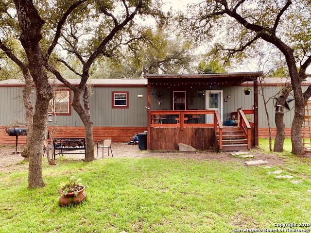 1392 Rhinestone, Canyon Lake, TX 78133 (MLS #1364981) :: Alexis Weigand Real Estate Group