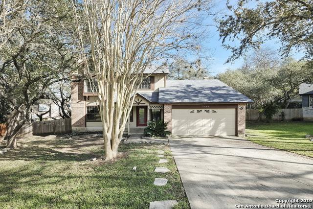 7606 Benbrook, San Antonio, TX 78250 (MLS #1364987) :: Tom White Group