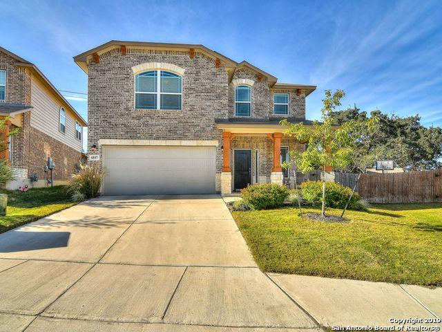 6847 Briscoe Mill, San Antonio, TX 78253 (MLS #1364997) :: Exquisite Properties, LLC