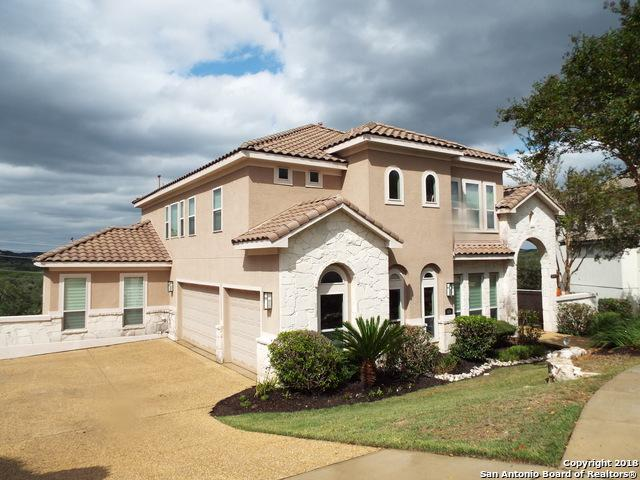 619 Sentry Hill, San Antonio, TX 78260 (MLS #1365000) :: Magnolia Realty