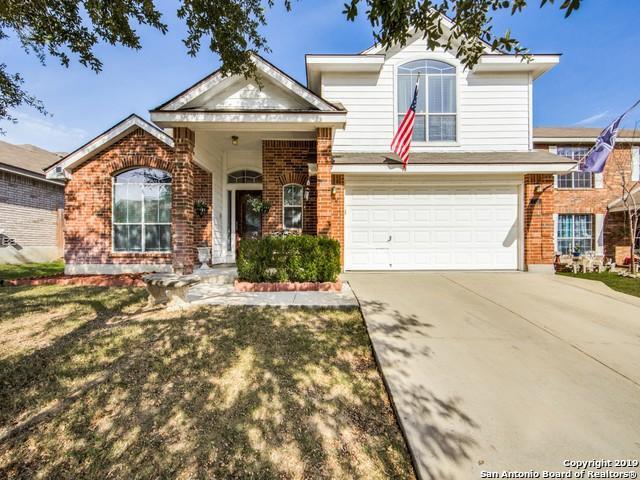 7718 Beechnut Oak, San Antonio, TX 78223 (MLS #1365002) :: The Gradiz Group
