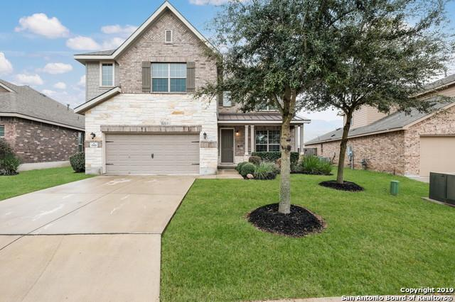 15410 Gallant Bloom, San Antonio, TX 78245 (MLS #1365004) :: ForSaleSanAntonioHomes.com