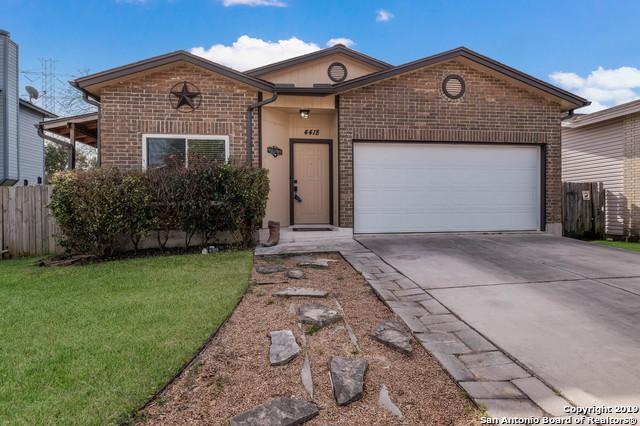 4418 Sherwood Way, San Antonio, TX 78217 (MLS #1365007) :: Alexis Weigand Real Estate Group