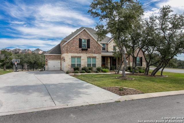 13202 Trotting Path, Helotes, TX 78023 (MLS #1365020) :: River City Group