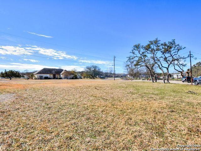 LOT 6 Cibolo Oaks Landing, Boerne, TX 78006 (MLS #1365030) :: The Gradiz Group