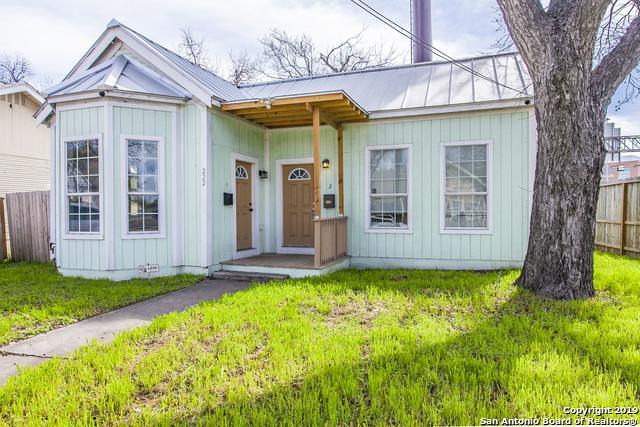 222 Cadwallader St, San Antonio, TX 78212 (MLS #1365046) :: The Mullen Group | RE/MAX Access