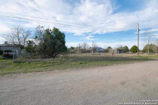 LOT 29 Spanish Trl, Bandera, TX 78003 (MLS #1365053) :: Neal & Neal Team