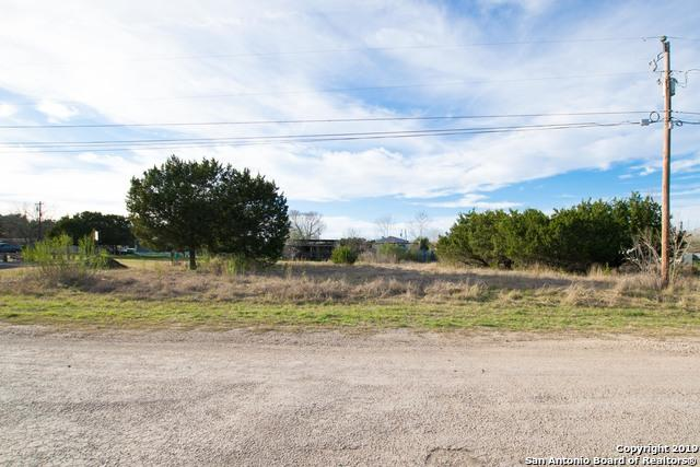 LOT 33 Big Rock, Bandera, TX 78003 (MLS #1365054) :: Neal & Neal Team