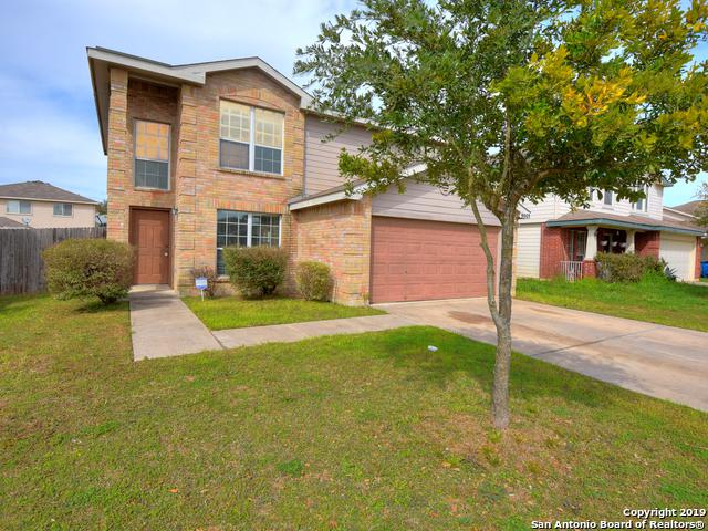 9003 Harbour Town, San Antonio, TX 78154 (MLS #1365060) :: Alexis Weigand Real Estate Group