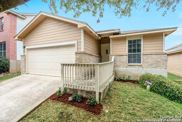6723 Loma Vino, San Antonio, TX 78233 (MLS #1365061) :: The Gradiz Group
