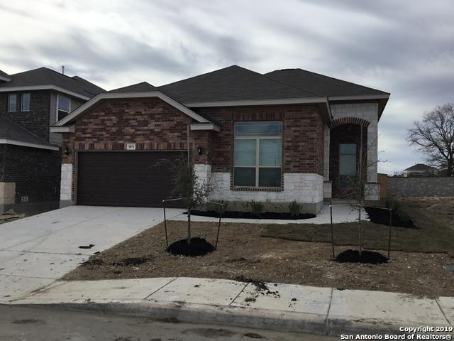 9871 Bricewood Cove, Helotes, TX 78023 (MLS #1365063) :: The Mullen Group | RE/MAX Access