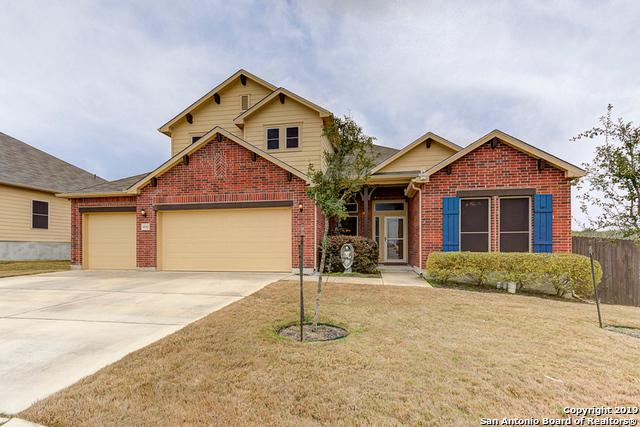 4642 Tall Oak, Schertz, TX 78132 (MLS #1365069) :: Erin Caraway Group