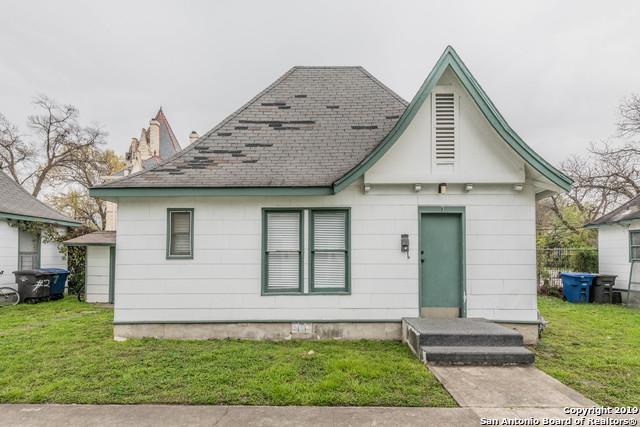 930 E Grayson St #3, San Antonio, TX 78208 (MLS #1365070) :: The Gradiz Group