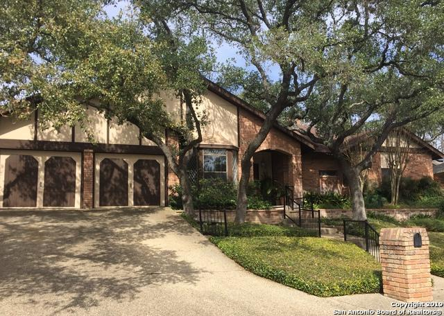 3419 Hunters Stand St, San Antonio, TX 78230 (MLS #1365087) :: The Mullen Group   RE/MAX Access