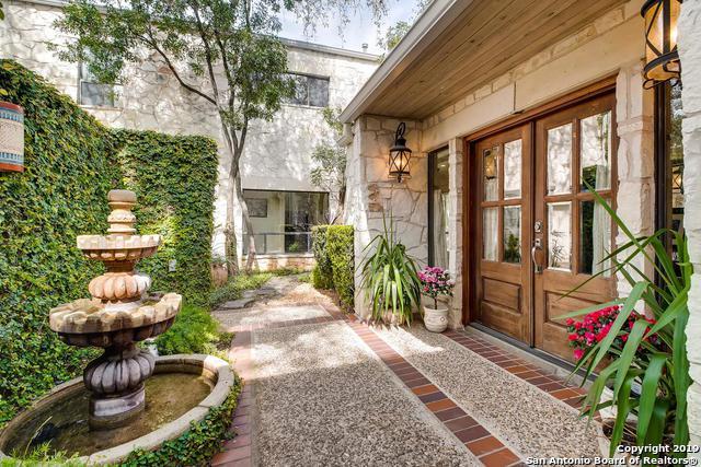 12506 Elm Manor St, San Antonio, TX 78230 (MLS #1365089) :: Alexis Weigand Real Estate Group